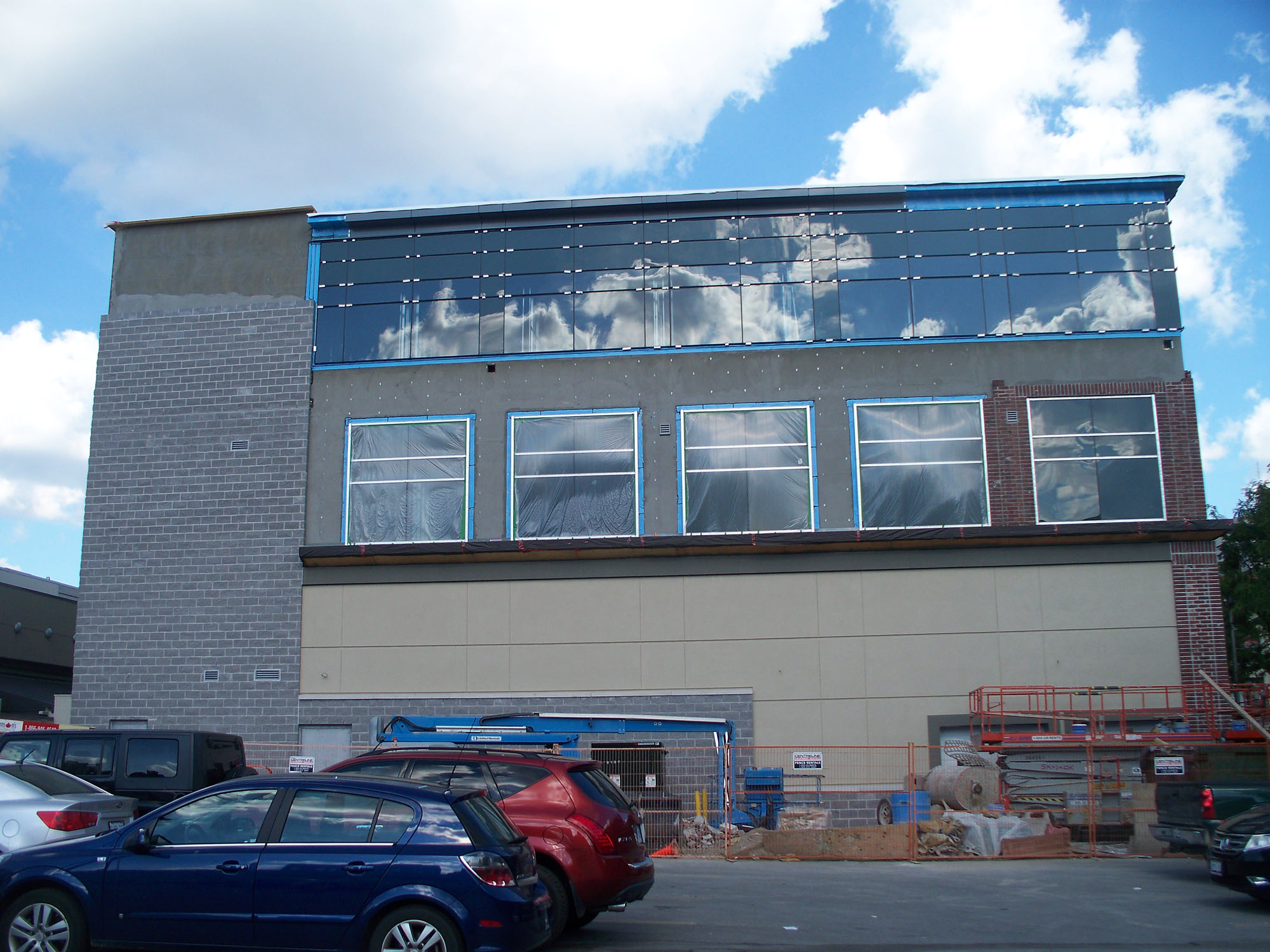 Photo Updates to Construction Projects - Page 2 - SkyscraperPage Forum